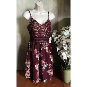 NWT Altar'd State Summer Dress